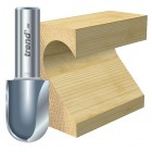 Capillary & Drawer Pull Router Cutters