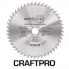 Coarse Finish Sawblades