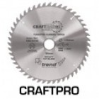 Medium & Coarse Finish Sawblades