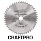 Medium Finish Sawblades