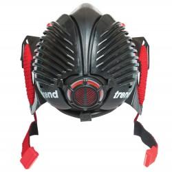 STEALTH/ML AIR STEALTH half mask Medium/Large APF20