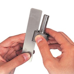 DWS/PP5/FC Pocket Stone 5 inch Fine/Coarse