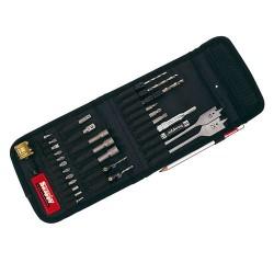 SNAP/TH1/SET Trend Snappy tool holder 30 piece bit set